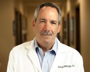 Dr. Mike Mallahan –Tinnitus