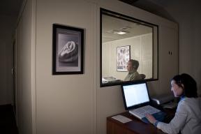 Hearing & Balance Lab – Hearing Test