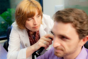 Hearing & Balance Lab – How our Doctors Test Your Hearing