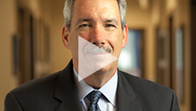 A welcome message from Dr. Michael Mallahan, Au.D.