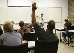Adult Ed - Whole Class
